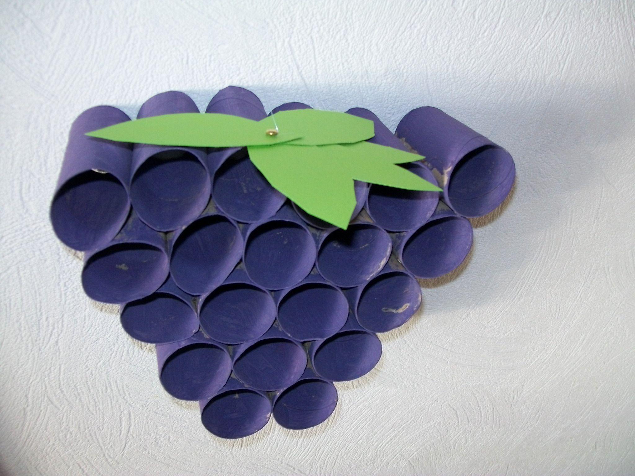 Activite avec des rouleaux de papier - Activite manuelle avec rouleau papier toilette ...